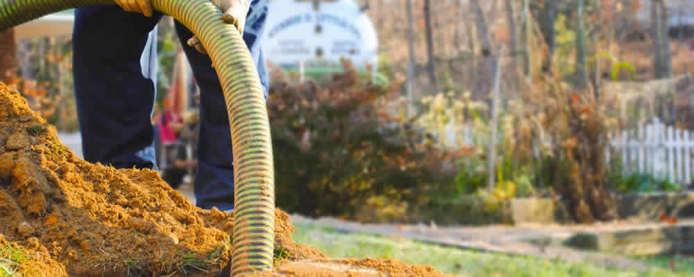 septic tank cleaning in Philadelphia PA